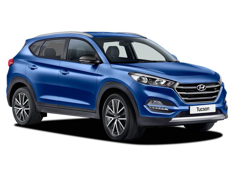 Hyundai All New Tucson Xg Dealer Hyundai Jakarta