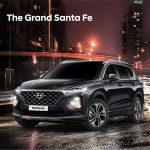 Grand SantaFe