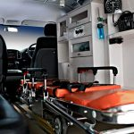 New Starex Mover Ambulance