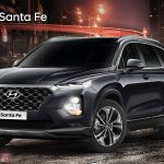 All New SantaFe